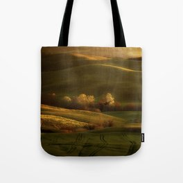 Toskany Impression Tote Bag