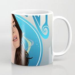 Lana Del Ray Coffee Mug