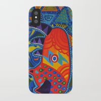 lost in translation iPhone & iPod Cases featuring Lost in Translation by Adrienne Price