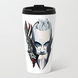 Bjorn Ironside Travel Mug