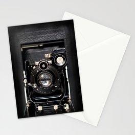 My favorite camera Stationery Cards