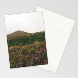 Tongariro Alpine Crossing Stationery Cards