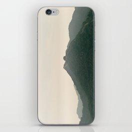 Ridge iPhone Skin