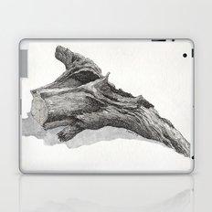 Fallen Tree Laptop & iPad Skin