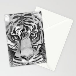 SDCC Tiger Stationery Cards