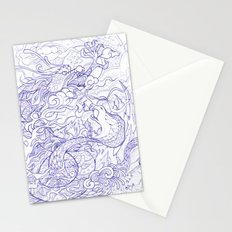 La Brothers Stationery Cards