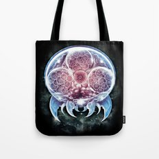 The Epic Metroid Tote Bag