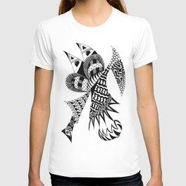 Ubiquitous Bird T-shirt
