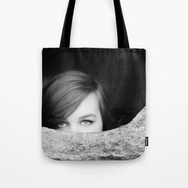Hide 'n Seek Tote Bag