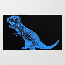 Vintage Toy Dinosaur  |  Tyrannosaurus Rug