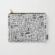 letter Y - games Carry-All Pouch