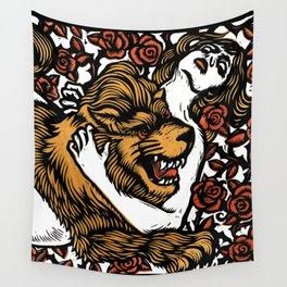 Tam Lin Wall Tapestry