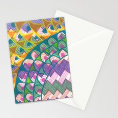 The Future : Day 6 Stationery Cards