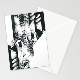 1c2323 Stationery Cards