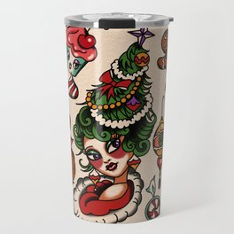 Holidaze Travel Mug