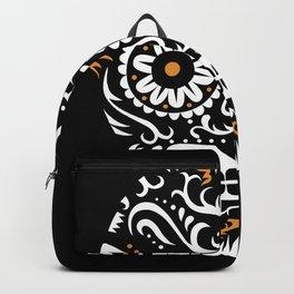 Sugar Skull SF Backpack