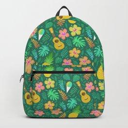 Trip to Hawaii Backpack
