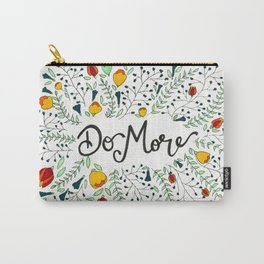 Do More Carry-All Pouch