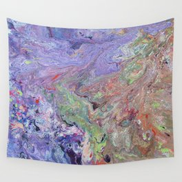 Lucidity Wall Tapestry