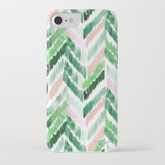 Tropical Vibrations Slim Case iPhone 7