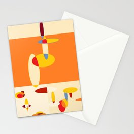 The Goose Stationery Cards