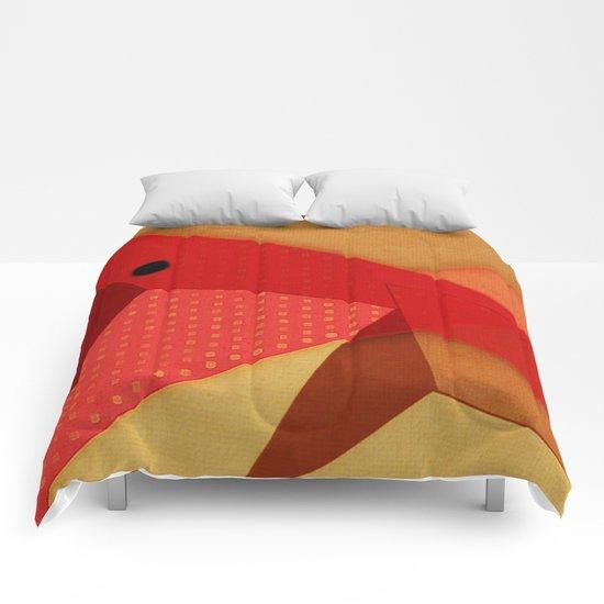 Sharpfish Comforters