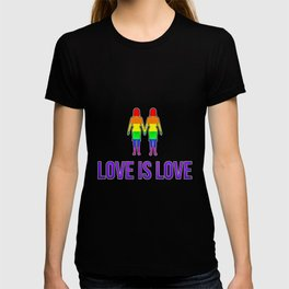 LGBT (74) T-shirt