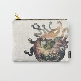 Beholder Carry-All Pouch