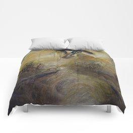 Gazelle Comforters