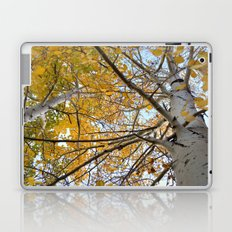 See the Sky Laptop & iPad Skin