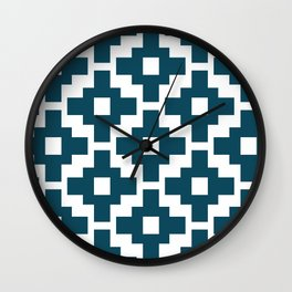 Cover 17 Wall Clock