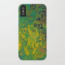 Hazy Window iPhone Case