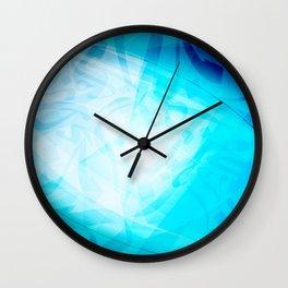 Arabic Calligraphy Art Wall Clock