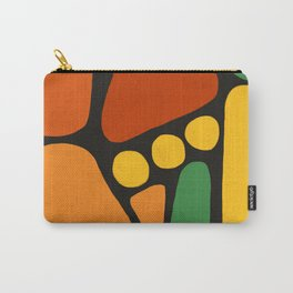 Shape Study I Carry-All Pouch