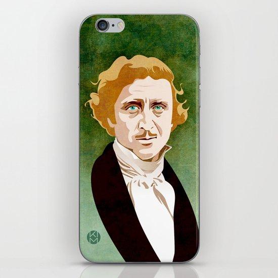 Young Frankenstein iPhone & iPod Skin