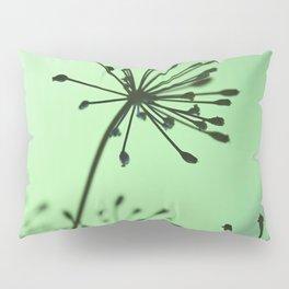 firing neurons Pillow Sham