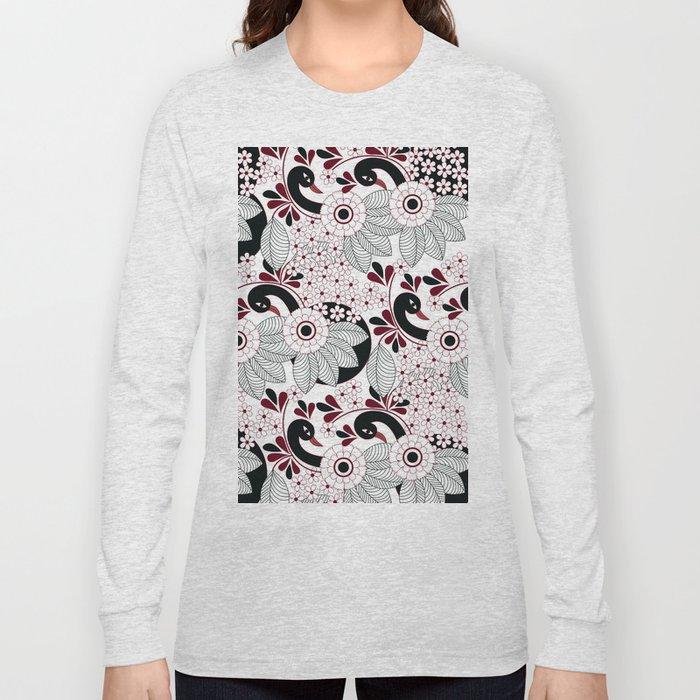 Flower 13 Long Sleeve T-shirt