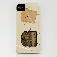 Slice! Slim Case iPhone (4, 4s)
