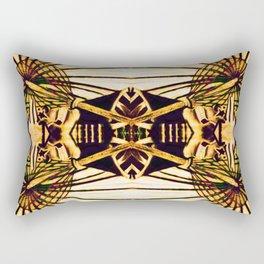 Skelly Rectangular Pillow