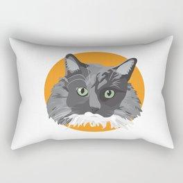 Mr. Ashley Rectangular Pillow