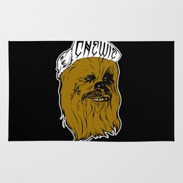 Chewie From L.A. Rug