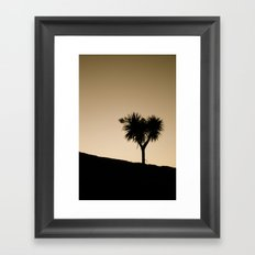 I can smell the sea Framed Art Print