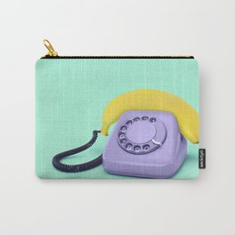 HELLO BANANA Carry-All Pouch