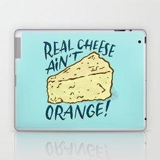 Real Cheese Laptop & iPad Skin