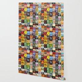 Michener Books Wallpaper