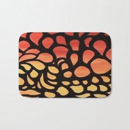 Colornet Series  Bath Mat