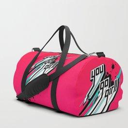 You Go Girl! Duffle Bag