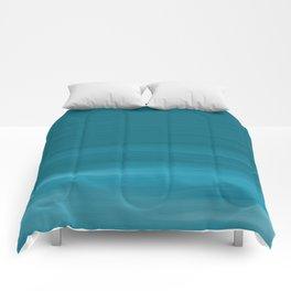Turquoise Acrylic Comforters