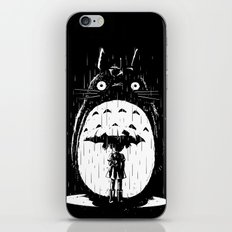 A Noir Neighbour iPhone & iPod Skin