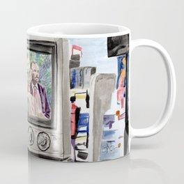 George Herbert Walker Bush Coffee Mug